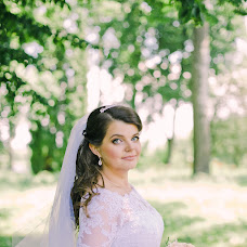 Wedding photographer Anna Sokol (annasokol). Photo of 15.07.2016