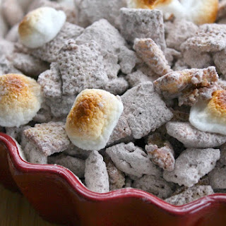 Chex With Marshmallow Recipes