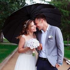 Wedding photographer Olga Ryzhaya (oliakozel). Photo of 04.10.2018