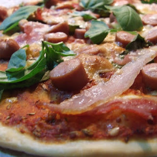 Pizza Marmita Recipe