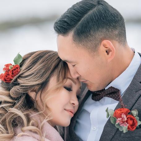 Wedding photographer Aleksey Khonoruin (alexeyhonoruin). Photo of 15.11.2017