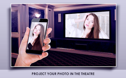 Mobile Projector Photo Frames 1.8 APK + MOD (Unlocked) 3