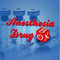 Anesthesia Drug Box icon
