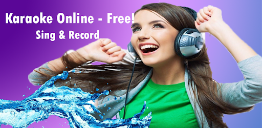 Sing Karaoke Online & Karaoke Record - Apps on Google Play