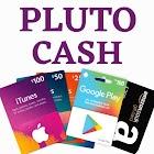 PLUTO CASH