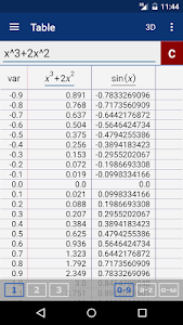 Graphing Calculator MathlabPRO v4.8.126