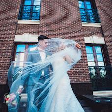 Свадебный фотограф Денис Осипов (SvetodenRu). Фотография от 21.08.2018