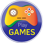 GOGAMEE - Games Free Market Icon