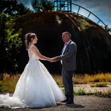 Wedding photographer Wim Alblas (alblas). Photo of 19.08.2017