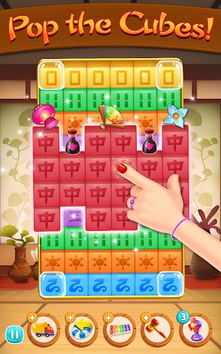 Mahjong Blast 1.1.2 screenshots 6