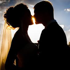 Wedding photographer Dmitriy Petrov (petrovd). Photo of 22.09.2016