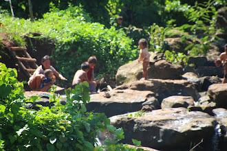Photo: Laos Reisen, Abenteuerspielplatz