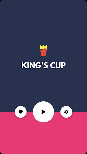 King's Cup - Beverages not Included! apkmr screenshots 3