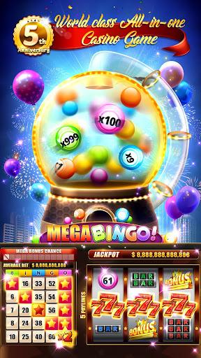 Full House Casino - Free Vegas Slots Casino Games 1.2.98 screenshots 2