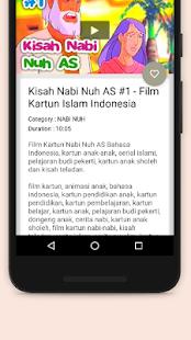Free Download Film Kisah Nabi Dan Rasul