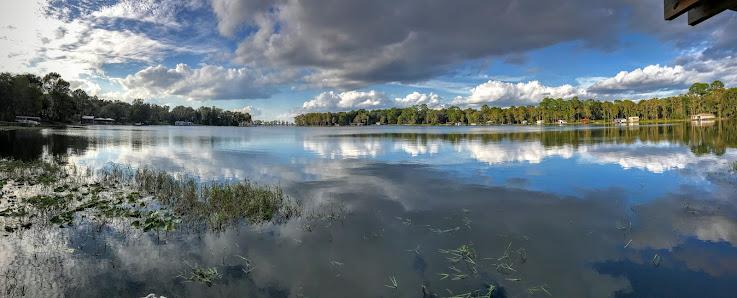 Santa Fe Lake, Melrose, FL