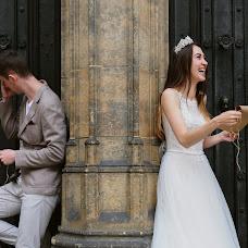 Wedding photographer Ekaterina Glukhenko (glukhenko). Photo of 19.07.2018