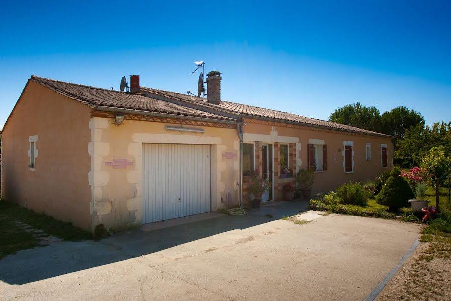 Vente maison 6 pièces 148 m² à Monpazier (24540), 169 000 €