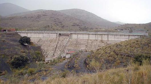 Más seguridad para los embalses de Benínar y Cuevas y la presa de Fiñana