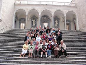 Photo: Monte Cassino - klasztor