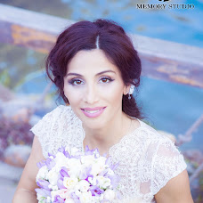 Wedding photographer Sophia Vardidze (Vardo). Photo of 07.04.2017
