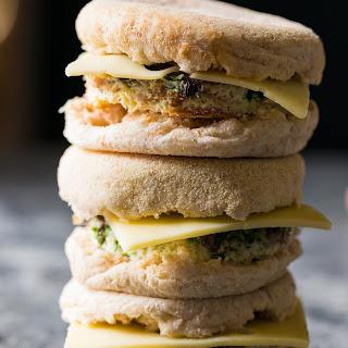 Bacon And Mushroom Sandwich Recipes.
