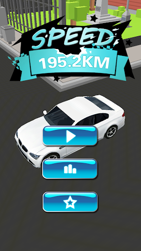 Speed 195.2KM
