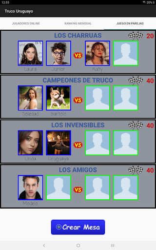 Truco Uruguayo ud83cudfc6 modavailable screenshots 10