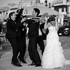 Wedding photographer Luigi Parisi (parisi). Photo of 05.02.2014