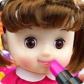 Tải Game Toy Collections Baby Doll Makeup