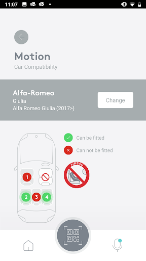 Car Safety Made Simple by Silver Cross 1.0.3.0 screenshots 5