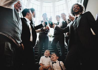 Nhiếp ảnh gia ảnh cưới Duc Anh (HipsterWedding). Ảnh của 21.01.2018