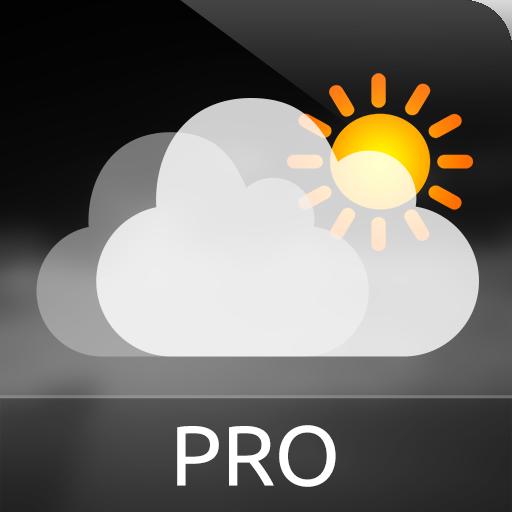 WeatherRadar Pro APK Cracked Download