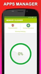 скачать очиститель памяти на андроид