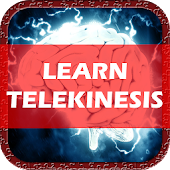 Telekinesis Training