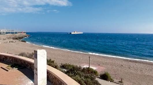 Almería camina por su historia