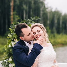 Wedding photographer Oksana Goncharova (ksunyamalceva). Photo of 14.07.2018