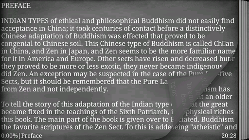 A Buddhist Bible 1.0 screenshots {n} 6