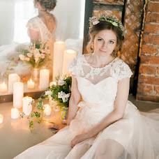 Hochzeitsfotograf Anastasiya Novikova (Akao). Foto vom 27.02.2018