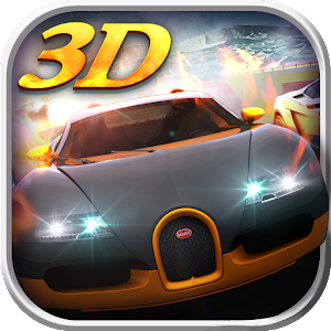 3D Crazy Speed APK 3 1 018 by 90123 Mobile – Android Free