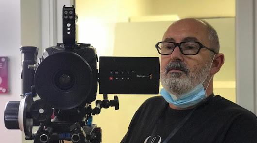 """""""Rosario Pardo es el gancho del Festival de Cine del Levante Almeriense"""""""