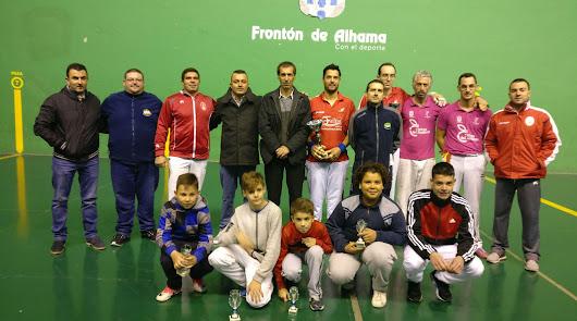 CP Almería ganó la final a Gádor y consigue el título