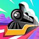 Railways (鉄道列車) - Androidアプリ