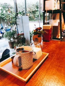 Tsubi Coffee