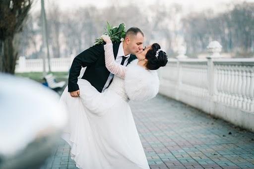 Wedding photographer Alina Zima (alinazyma). Photo of 10.01.2018