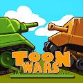 Toon Wars: Battle tanks online download