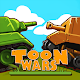 Toon Wars: Free Multiplayer Tank Shooting Games
