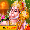 Hanuman Chalisa HD Sound icon