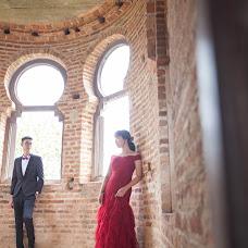 Fotógrafo de casamento Kavanna Tan (kavanna). Foto de 25.09.2018