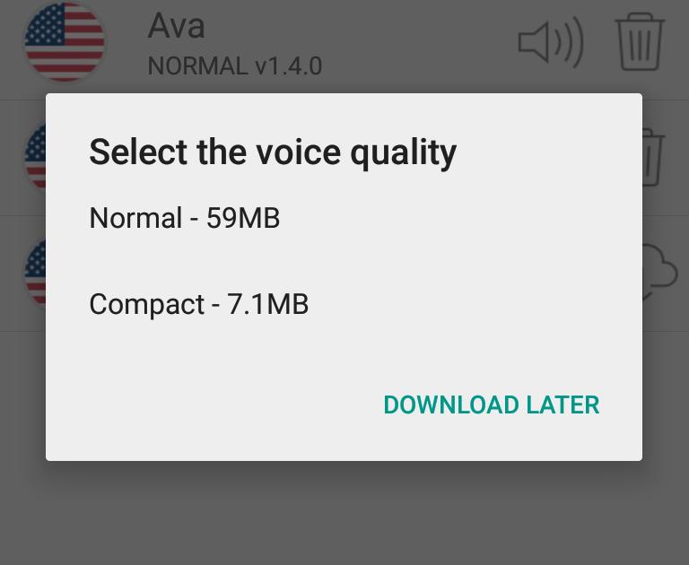 Download Vocalizer TTS Voice English 3 4 3 Unlocked